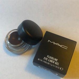 Mac Dipdown fluidline eyeliner gel